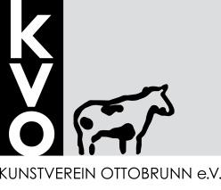 Kunstverein Ottobrunn e.V. Logo des Kunstvereins